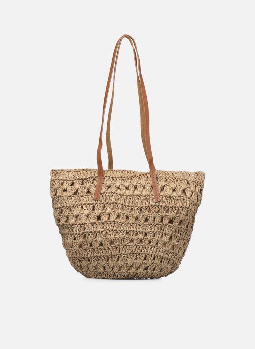 Handtaschen I Love Shoes LAURIE- braun detaillierte ansicht/modell