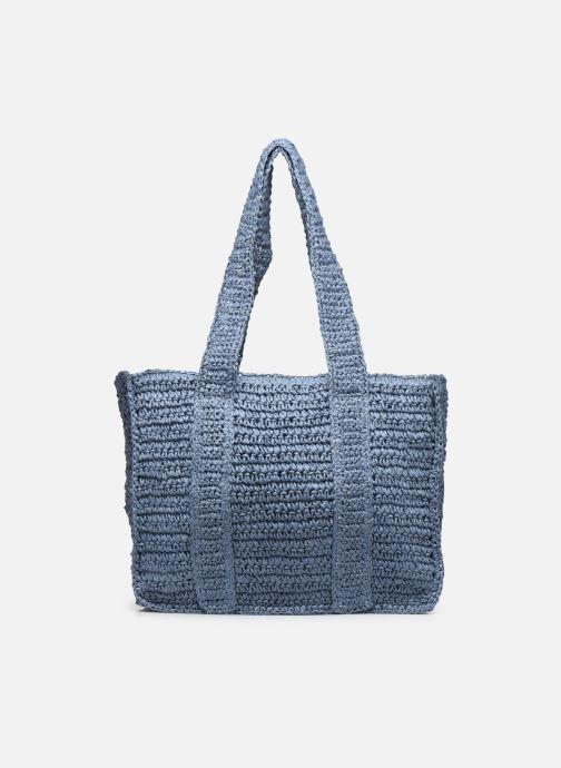 Handtaschen I Love Shoes LYDIA blau detaillierte ansicht/modell