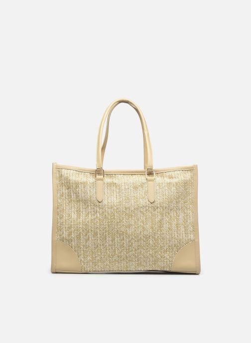 Handtaschen I Love Shoes LUCIANA beige detaillierte ansicht/modell
