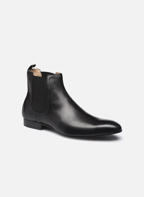 Bottines et boots Marvin&Co NUSTI Noir vue détail/paire