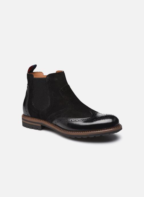 Bottines et boots Homme NASTOR