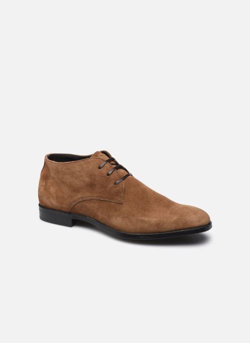 Boots en enkellaarsjes Heren NOUGAT