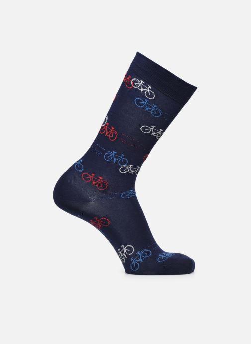 Calze e collant BLEUFORÊT Chaussettes Coton bicyclette Azzurro vedi dettaglio/paio