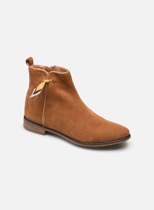 Bottines et boots Enfant Odeon Leaf