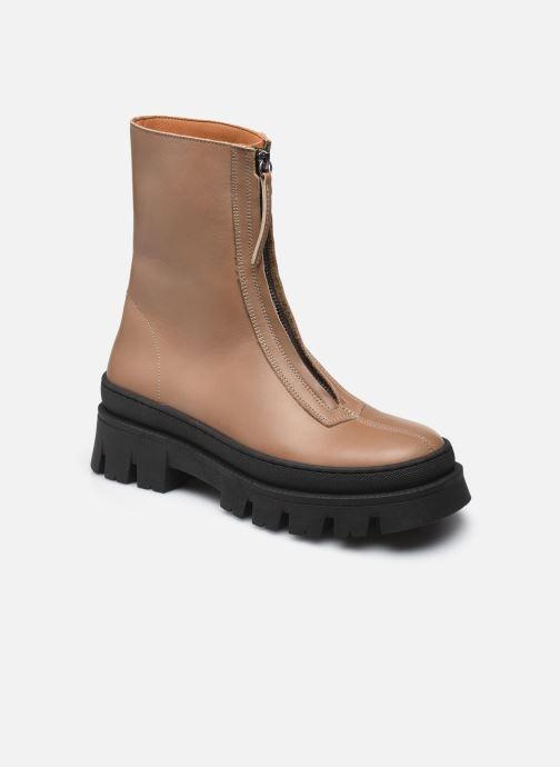 Boots en enkellaarsjes Dames Isolde