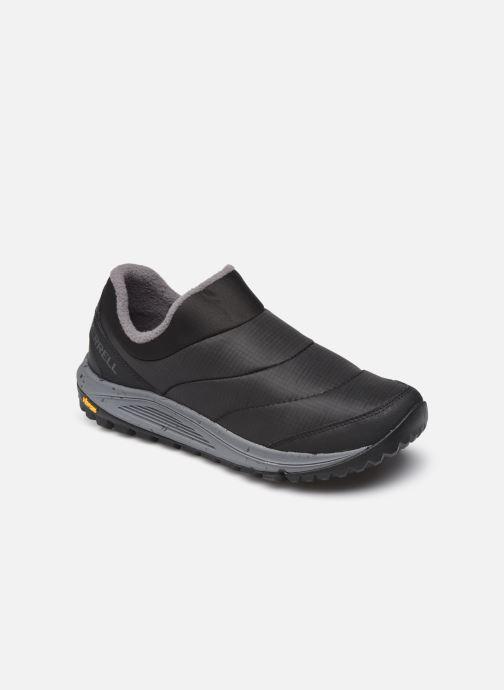 Zapatillas de deporte Hombre Nova Sneaker Moc