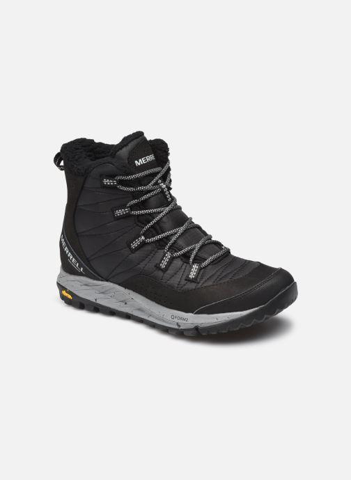 Sportschoenen Dames Antora Sneaker Boot