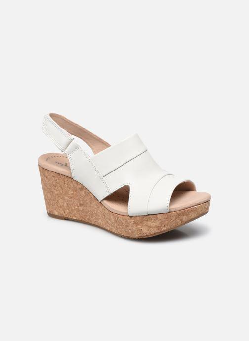 Sandali e scarpe aperte Donna Annadel Ivory
