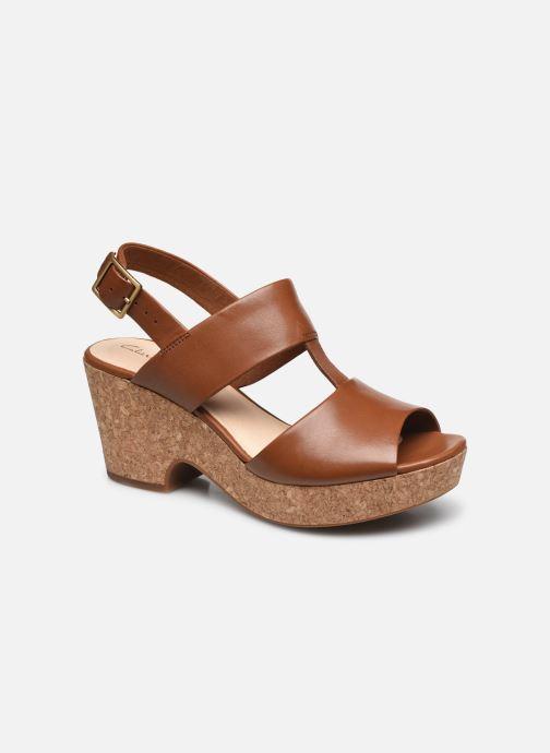 Sandalen Damen Maritsa Glad