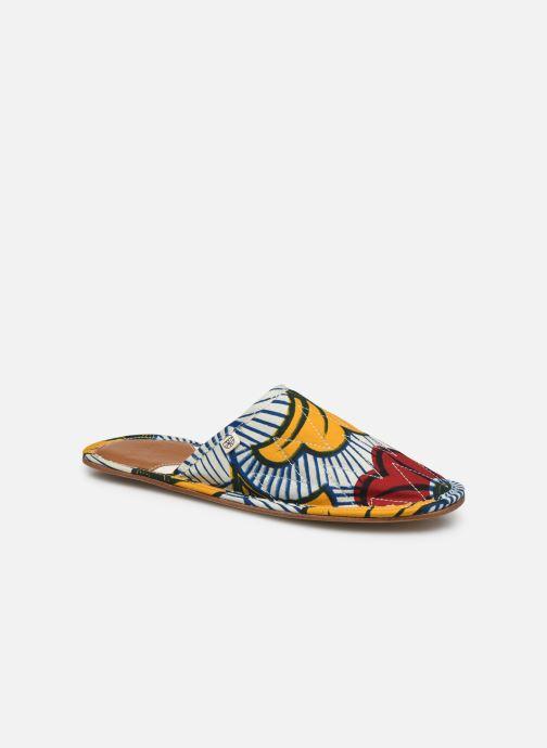 Pantoffels Dames Socco