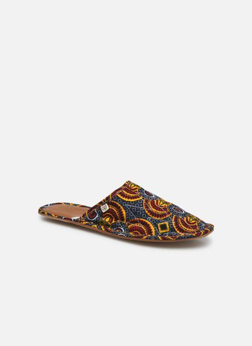Pantoffels Heren Socco M