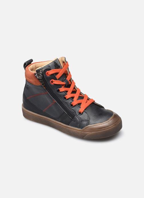 Sneakers Acebo's 5561 Blauw detail