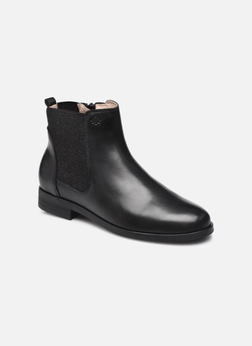 Stiefeletten & Boots Acebo's 9901 schwarz detaillierte ansicht/modell