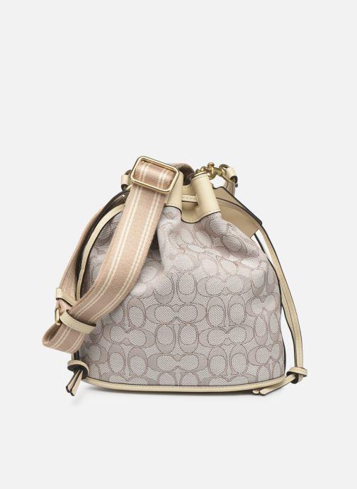 Field Bucket Bag
