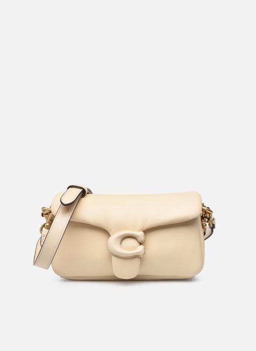 Handtassen Coach Pillow Tabby Shoulder Bag 7 Wit detail