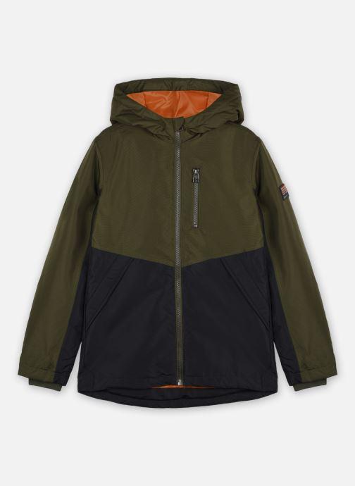 Vêtements Accessoires Jjfaster Jacket Jr