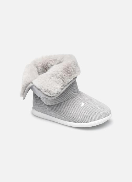 Pantofole Ti'Bossi Sabotte Br 9366 Grigio vedi dettaglio/paio