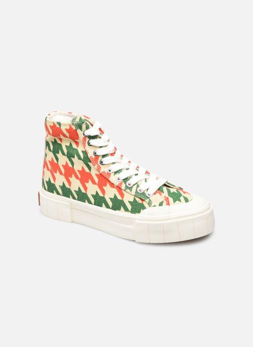 Sneaker Damen Palm Dogstooth