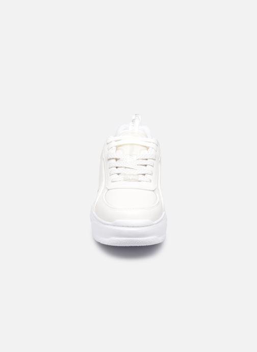 Sneakers Buffalo Flat Smpl 2.0 Imi Nappa Wit model