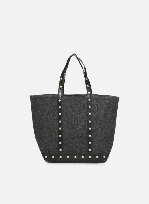 Handtaschen Taschen Cabas L Porte Epaule En Feutre Et Anses Cuir / Cabochons