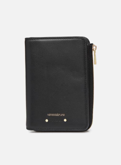 Portemonnaies & Clutches Taschen Portefeuille En Cuir De Vachette
