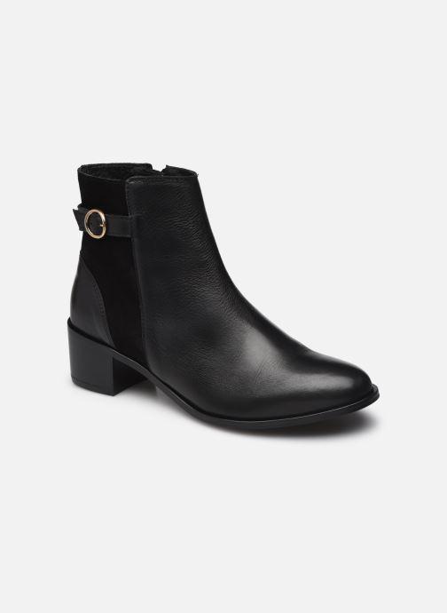 Bottines et boots Femme Camia