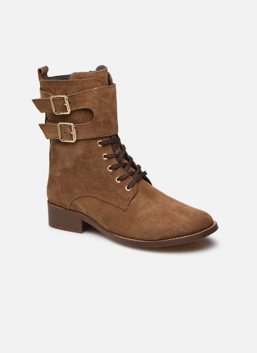 Boots en enkellaarsjes Dames Culia