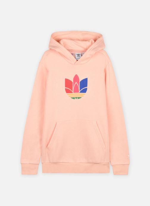 Sweatshirt hoodie - 3D