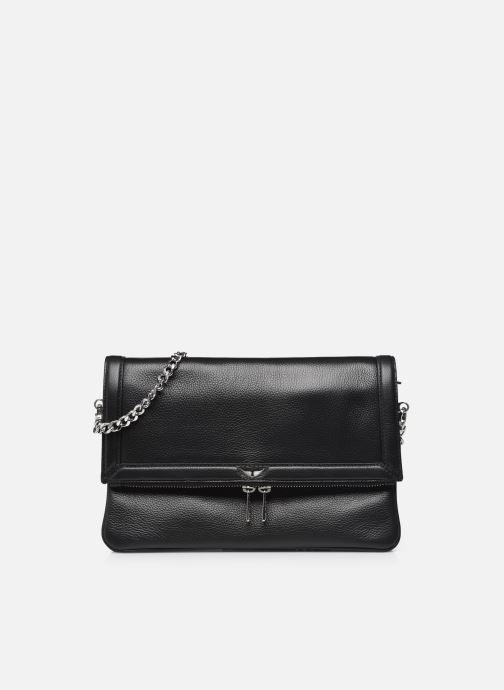 Handtaschen Taschen Rock Novel Grained Leather