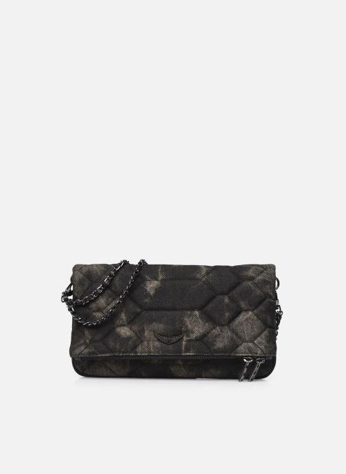Handtaschen Taschen Rock Xl Mat  Scale Acid Bleached Canvas