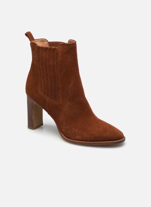 Stiefeletten & Boots Damen Tibiaco