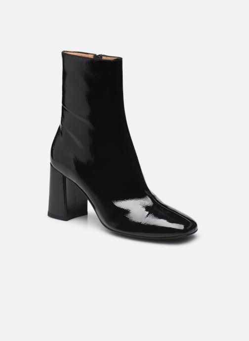 Boots en enkellaarsjes Dames Toviba