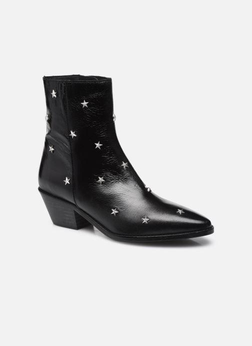 Stiefeletten & Boots Damen Tyler Vintage Patent + Stars Studs