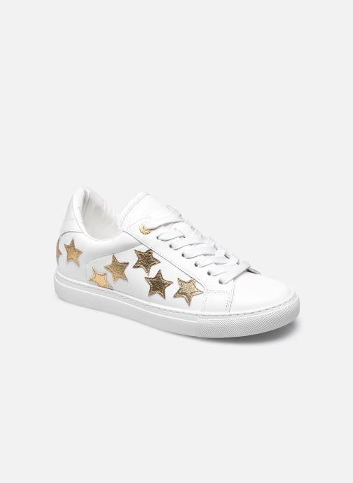 Sneaker Damen Zadig Used Stars