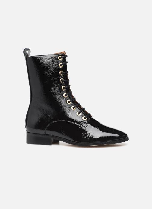 Boots en enkellaarsjes Dames Modern 50's Boots #1