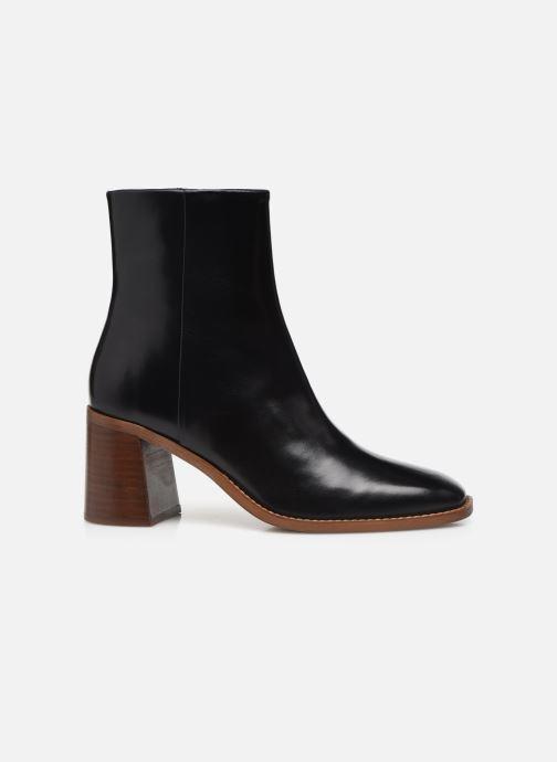 Bottines et boots Made by SARENZA Modern 50's Boots #18 Noir vue détail/paire