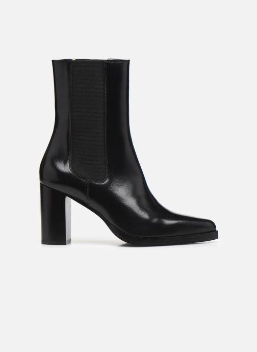 Bottines et boots Made by SARENZA Urban Clash Boots #10 Noir vue détail/paire