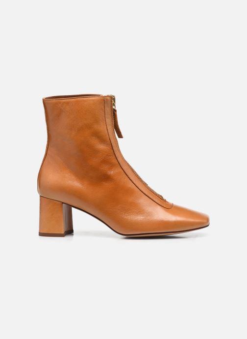 Ankelstøvler Kvinder Modern 50's Boots #3