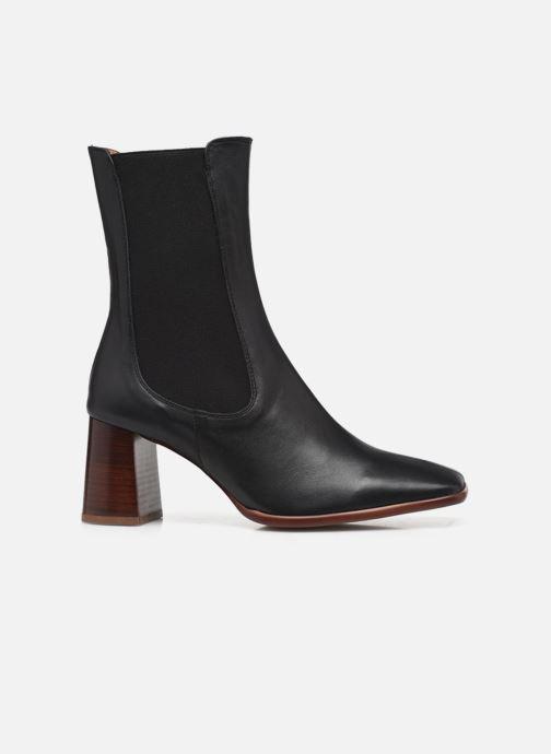 Stiefeletten & Boots Made by SARENZA Modern 50's Boots #5 beige detaillierte ansicht/modell