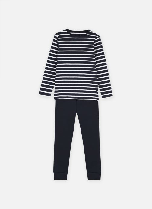 Pyjama en 2 pièces - Nkmnightset Yd Noos