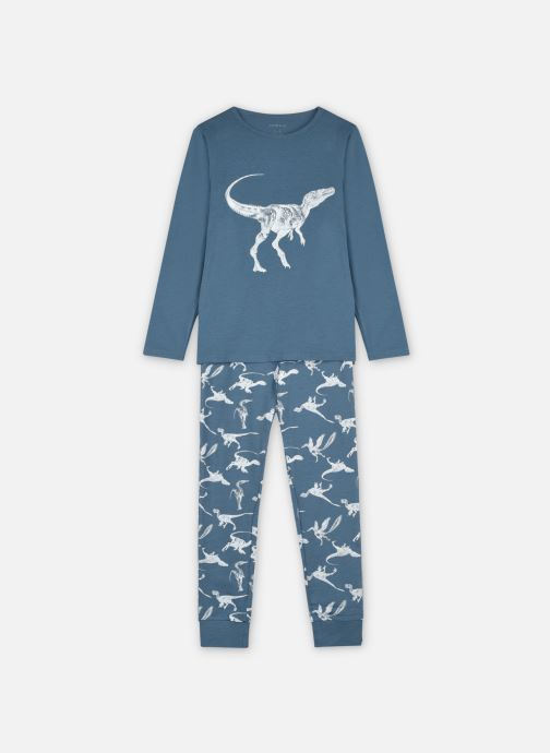 Vêtements Accessoires Nkmnightset Real Teal Dino Noos