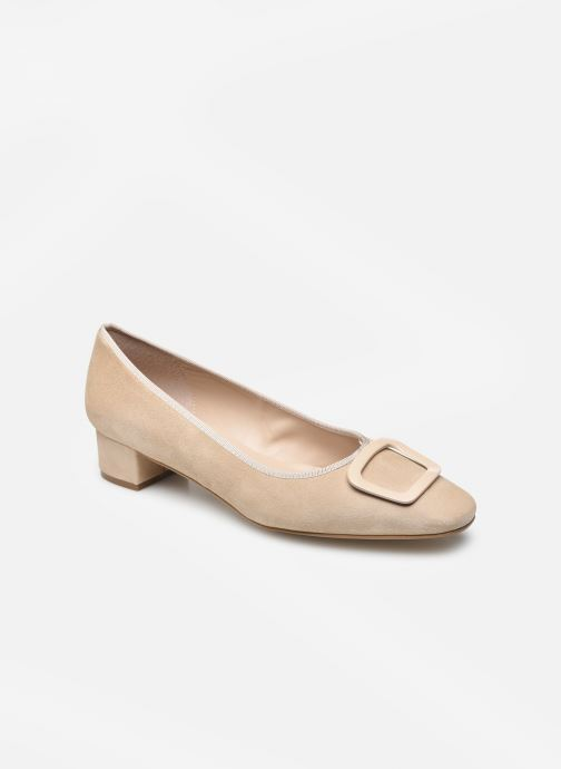 Ballerina's Dames Socoran