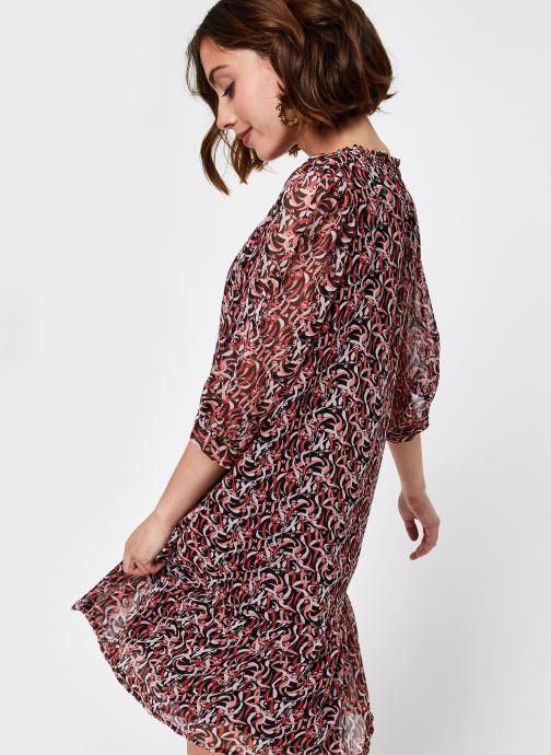 Vêtements An'ge Ogerry Multicolore vue détail/paire