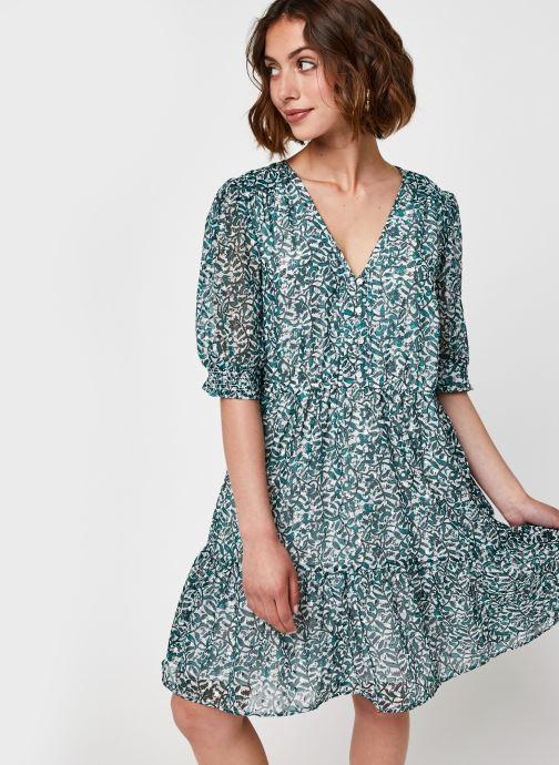 Vêtements An'ge Obella Vert vue détail/paire