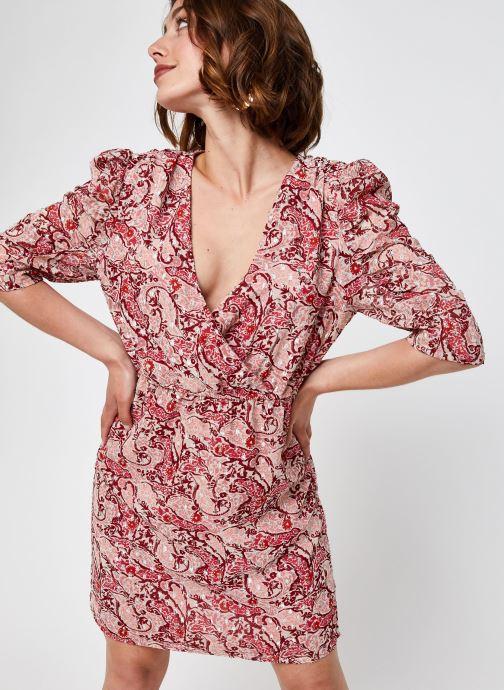 Vêtements An'ge Oceane Rose vue détail/paire
