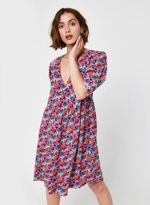Vêtements An'ge Malona Multicolore vue détail/paire