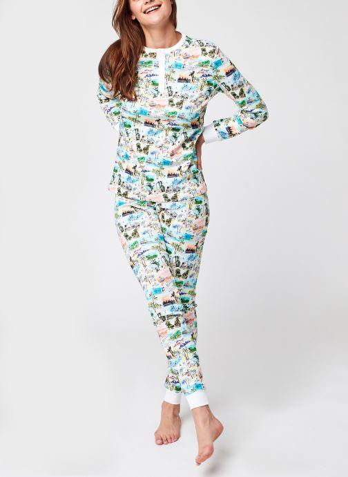 Abbigliamento Accessori Pyjama Femme Momi