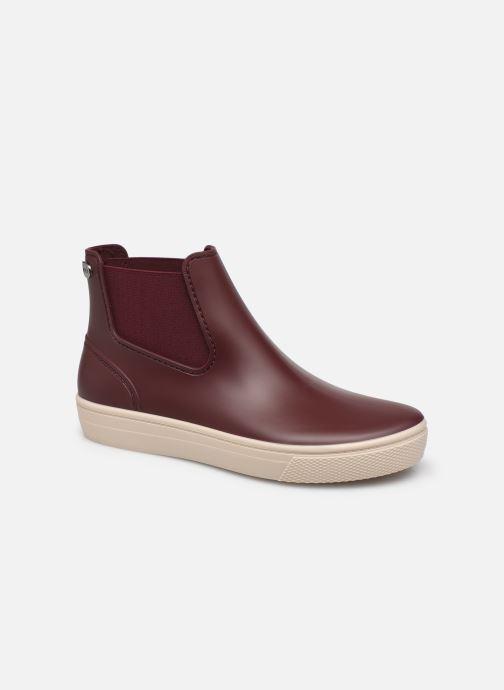 Støvler & gummistøvler Børn Basquet Mini Crema