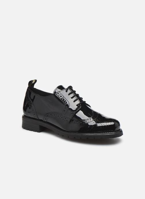 Chaussures à lacets Femme Capia