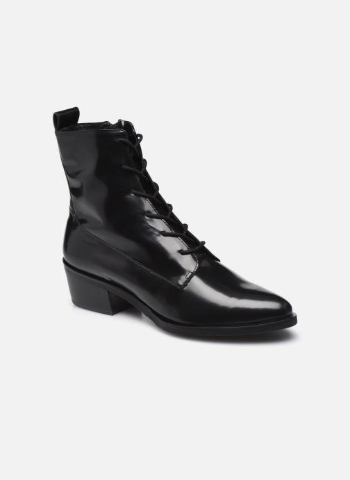 Bottines et boots Nat & Nin Eugenie Noir vue détail/paire